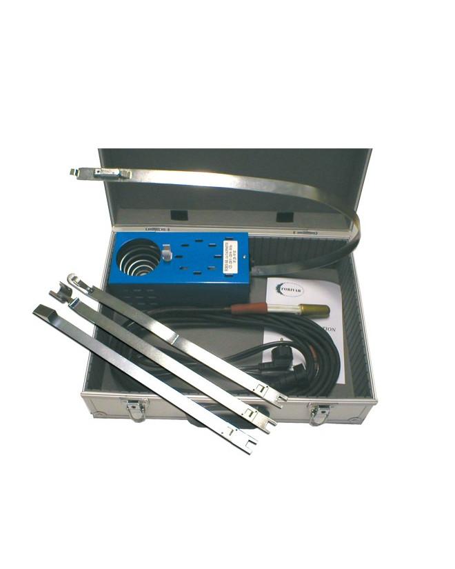Kit de forage thermique - TAUPINETTE